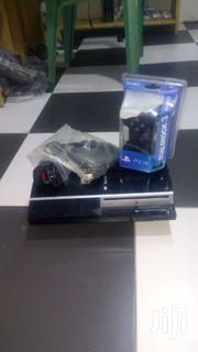 PS3 With Accessories   Video Game Consoles for sale in Greater Accra, Ashaiman Municipal