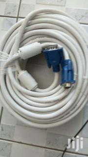 30meters VGA Cable | Computer Accessories  for sale in Eastern Region, Asuogyaman