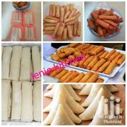 Fresh Samosa And Spring Rolls | Meals & Drinks for sale in Greater Accra, Tema Metropolitan