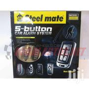 Car Alarm And Central Lock System | Vehicle Parts & Accessories for sale in Greater Accra, Tema Metropolitan