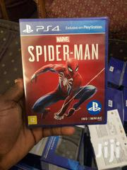 Spider Man For Ps4 | Video Game Consoles for sale in Greater Accra, East Legon