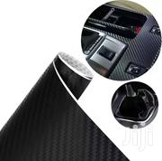 Carbon Fiber Film Sticker | Vehicle Parts & Accessories for sale in Central Region, Awutu-Senya