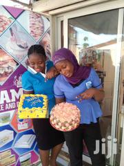 Free Cake Decorating Training | Classes & Courses for sale in Greater Accra, Lartebiokorshie