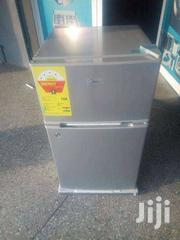 SAME//MIDEA 90 Ltrs Table Top Double Door Fridge | Kitchen Appliances for sale in Greater Accra, Kokomlemle