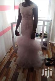 Wedding Gown Fishtail Mermaid | Wedding Wear for sale in Greater Accra, Darkuman