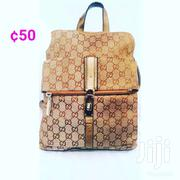 Original Gucci Backpack   Bags for sale in Greater Accra, Achimota