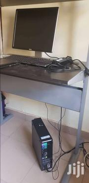 COMPLETE DELL FAIRLY USED DESKTOP FROM.UK   Laptops & Computers for sale in Northern Region, Savelugu-Nanton