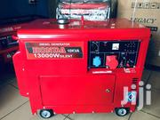 SC# HONDA 10KVA DIESEL GENERATOR | Electrical Equipments for sale in Greater Accra, Tesano