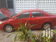 Toyota Corolla Le | Cars for sale in Greater Accra, North Kaneshie