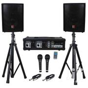 Sound System For Rent @250ghc | Audio & Music Equipment for sale in Greater Accra, Teshie-Nungua Estates