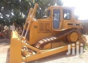 Caterpillar Bulldozer For Sale In Ghana | Manufacturing Materials & Tools for sale in Greater Accra, Accra Metropolitan