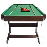 Pool And Snooker Table In Box | Sports Equipment for sale in Greater Accra, Lartebiokorshie