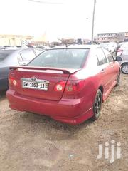 Toyota Corolla For Sale In Good Condition. | Cars for sale in Northern Region, West Mamprusi
