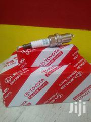 Denso Iridium Spark Plug For Toyota + Delivery | Vehicle Parts & Accessories for sale in Greater Accra, North Kaneshie