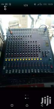 Yamaha Mg166 Mixer Console   Musical Instruments for sale in Greater Accra, Accra Metropolitan
