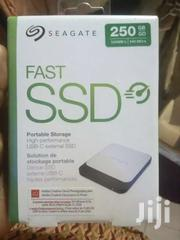 Seagate Fast SSD 250GB External SSD | Laptops & Computers for sale in Greater Accra, Osu