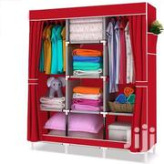 Promotion 3in 1 Portable/Foldable Wardrobe | Furniture for sale in Greater Accra, Avenor Area