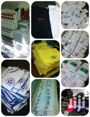 Digital Printing & Embroidery | Automotive Services for sale in Greater Accra, Tema Metropolitan
