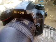 Nikon D7100 And 35mm Lens | Cameras, Video Cameras & Accessories for sale in Greater Accra, Tema Metropolitan