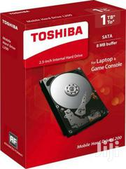 1tb Toshiba Internal Drive | Computer Hardware for sale in Greater Accra, Osu