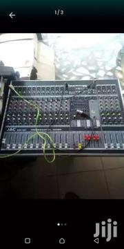 Jac 16channel Cased Mixer | Audio & Music Equipment for sale in Greater Accra, Accra Metropolitan