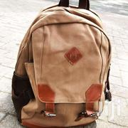 Jeans Backpack For 15 Inches Laptop | Bags for sale in Greater Accra, Asylum Down