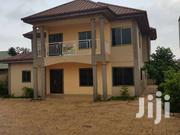 Exclusive 6 Bedroom Self-contained House @ Oyarifa | Houses & Apartments For Sale for sale in Greater Accra, Adenta Municipal
