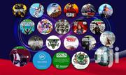Xbox One Bundle Games | Video Game Consoles for sale in Greater Accra, Kwashieman