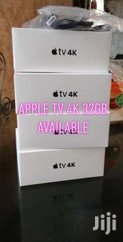 Apple TV 4K 32GB | TV & DVD Equipment for sale in Greater Accra, North Labone