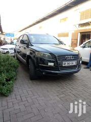 Audi Q7 Car For Sale | Cars for sale in Greater Accra, North Kaneshie