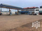 Duplex Fuel Station | Commercial Property For Sale for sale in Greater Accra, Adenta Municipal