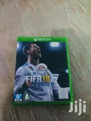 Fifa18 (Xbox One) | Video Game Consoles for sale in Greater Accra, East Legon