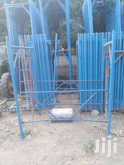 Decking Plate/Scaffold Italian/Plywood No/Woods No/Scaffolds/Props/ | Manufacturing Materials & Tools for sale in Central Region, Awutu-Senya