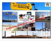 Electric Fencing Ghana | Building & Trades Services for sale in Greater Accra, Nii Boi Town