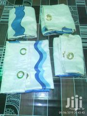 Beautiful Ceramic And Glossy Curtains For All Rooms. | Home Accessories for sale in Ashanti, Kumasi Metropolitan