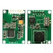 Miniature JPEG Camera Module Ptc06 Serial CMOS 1/4 Inch With Ttl/ UART | Photo & Video Cameras for sale in Greater Accra, Dansoman
