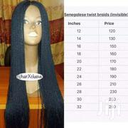 I Make All Type Of Wig Caps Both Braided Wigs | Hair Beauty for sale in Greater Accra, Accra Metropolitan