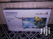 Nasco 32 Inches New In Box | TV & DVD Equipment for sale in Northern Region, Tamale Municipal