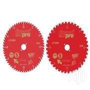 Freud Pro Twin Pack TCT Circular Saw Blades 190mm 24T & 40T 30mm Bore | Other Repair & Constraction Items for sale in Greater Accra, Achimota