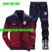 Tracksuit | Clothing for sale in Brong Ahafo, Nkoranza South