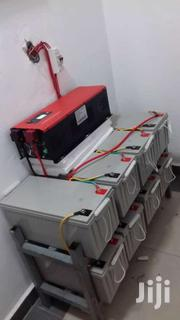 1kw Solar System | Solar Energy for sale in Greater Accra, Achimota