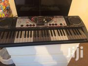 Yamaha DJX Performance DJ Midi Sampler Synth Keyboard  W/ Power Supply | Musical Instruments for sale in Greater Accra, Achimota