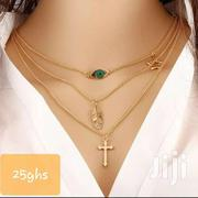 Ladies Necklace | Jewelry for sale in Greater Accra, Odorkor