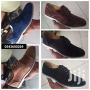MEN'S CLASSIC SUEDE SHOES | Shoes for sale in Greater Accra, Accra Metropolitan