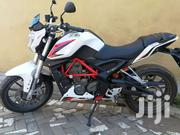 Benelli 250cc Slightly Used Bike | Motorcycles & Scooters for sale in Greater Accra, Adenta Municipal