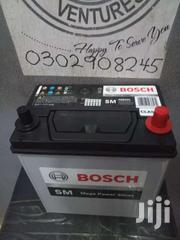 Car Battery 11 Plate (Bosch) | Vehicle Parts & Accessories for sale in Greater Accra, Abossey Okai