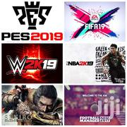 Hot Video Games For PC | Video Games for sale in Western Region, Ahanta West
