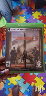 Tom Clancy The Division 2   Video Game Consoles for sale in Central Region, Cape Coast Metropolitan