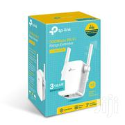 Tp-link TL-WA855RE V2 Wifi Range Extender Booster Universal Wall Plug | Home Appliances for sale in Greater Accra, Achimota