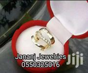 Brass Wedding Ring   Jewelry for sale in Greater Accra, Dansoman